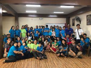 Community Based Rehabilitation of Saint Ursula 02