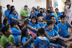 Community Based Rehabilitation of Saint Ursula 03