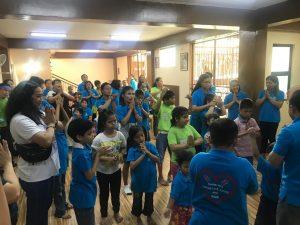 Community Based Rehabilitation of Saint Ursula 04