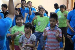 Community Based Rehabilitation of Saint Ursula 05